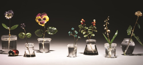 Faberge-flowers