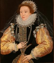 Gower Elizabeth 1 digl