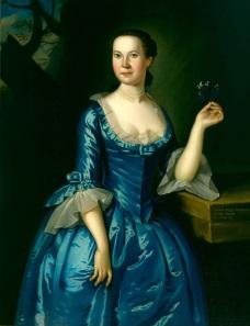 Anna Dorothea Finney