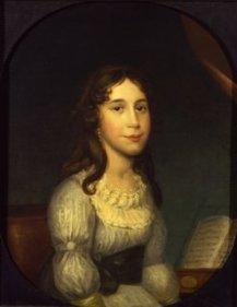 Catherine Schuyler